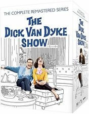 The Dick Van Dyke Show: The Complete Remastered Series [DVD Box Set, Region 1]