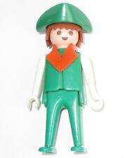 Playmobil PIRAT Figur Klicky aus Set 3542 3550 Piratenschiff Hakenarm Piraten