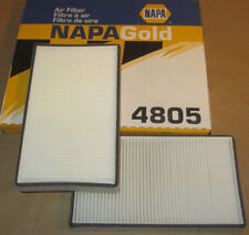 NOS CABIN AIR FILTER -fits 99-02 Cadillac Chevrolet GMC - NAPA Gold 4805