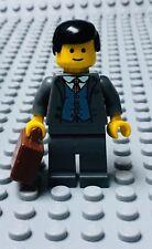 LEGO Lawyer CPA Businessman Manager Boss Realtor Broker Salesman Agent Executive