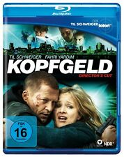 Blu-ray * Tatort - Kopfgeld - Director's Cut * NEU OVP * Til Schweiger