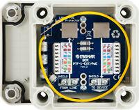 EXTERNAL SURGE PROTECTION IP POE CCTV LAN