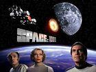 Space:1999 '70's British Sci Fi TV Series Sticker or Magnet