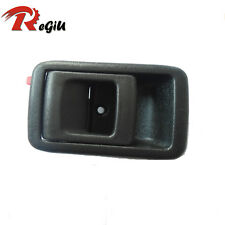 Fit Toyota Tercel Tacoma 4Runner Camry Inside Front Rear Left Door Handle 01-04