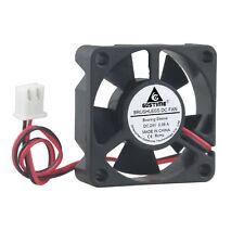 24V 35mm 35x35x10mm Brushless Cooling Cooler Fan 3.5CM 2Pin Small Motor