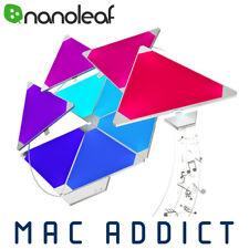 Nanoleaf Smart LED Light Panels w/ Rhythm Module - 15 PACK