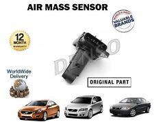 Per VOLVO C30 V50 S40 S60 XC60 NUOVO massa d'aria SENSORE DENSO 9202199 OE Qualità