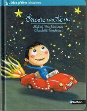 Encore un Tour ! * NATHAN * Mes P'tites histoires 3 / 6 ans Hubert BEN KEMOUN