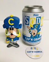 Funko Soda Cap'n Crunch Funko Shop Exclusive 1/3,400