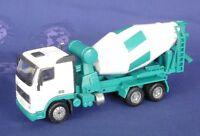 Joal 336 Volvo FH12-420 Cement Mixer 1/50 Die-cast Brand-new MIB