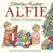 Preschool Christmas Story Book: ALFIE'S CHRISTMAS - NEW