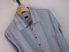 T565 PAUL SMITH SHIRT TOP ORIGINAL MADE IN ITALY VINTAGE size 17.5/44