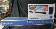 Samsung Harman Kardon HW-Q6CR 5.1Ch Bluetooth Soundbar with Subwoofer