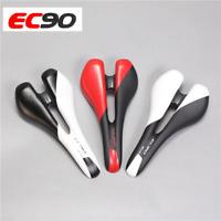 EC90 Bicycle Seat Saddle EVO/PU MTB Road Mountain Bike Racing Hollow Saddles