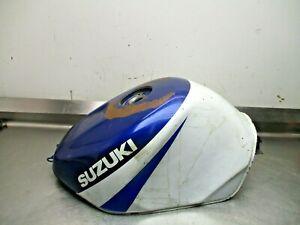 2000 Suzuki GSXR 750 Gas Fuel Tank