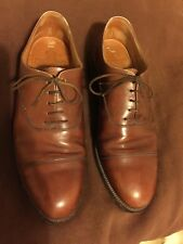 Crockett & pour homme JONES Chaussures Taille 7.5