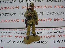 SOLDAT plomb hobby & work 1/32 3° reich WW2 : Africa Korps