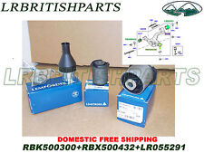 LAND ROVER FRONT LOWER CONTROL ARM BUSHING & BALL JOINT RANGE ROVER SPORT NEW