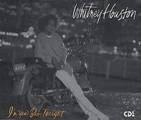 Whitney Houston I'm your baby tonight (1990) [Maxi-CD]