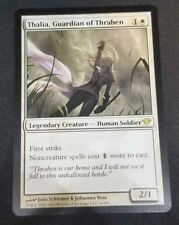 Thalia, Guardian of Thraben Magic the Gathering Dark Ascension Rare MTG NM