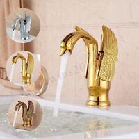 Retro style Wasserhahn Armatur Waschbecken Waschtisch Einhebelmischer Tap NEU T
