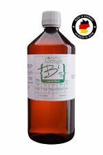 E Liquid Base VPG 70/30 0mg Nikotin - E Liquid 1Liter 1000ml zum selbst mischen