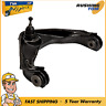 New Front Upper Control Arm Fits Chevrolet Sliverado With 5 Year Warranty