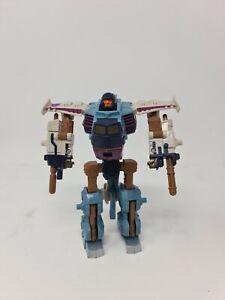 Transformers Armada Cyclonus Decepticon Used Condition Incomplete