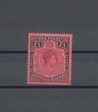 More details for leeward islands 1938-51 sg 114b mnh cat £45