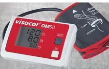 VISOCOR OM50 Oberarm Blutdruckmessgerät 22-43cm Manschette PZN 09081738