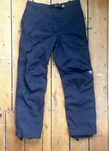 Mountain Hardwear Snow Pants - Size Large