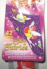 "Gayla Industries 42"" x 22"" Sky Fairies Delta Wing Kite Girls Princess"