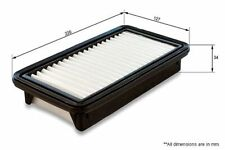 Air Filter FOR SUZUKI SX4 1.6 06->ON CHOICE1/2 Petrol EY GY M16A Comline
