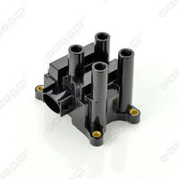 1x IGNITION COIL PACK FOR FORD MONDEO II 2 MAVERICK 988F12029AD NEW