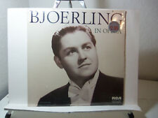 SEALED! LP - BJOERLING IN OPERA - RCA GOLD SEAL AGMI-4806