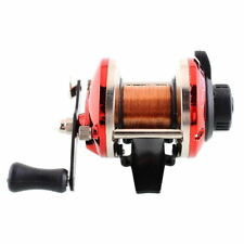 New Right Handed-Round Big-Game Fishing Reel Saltwater Trolling Reels