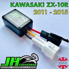 Kawasaki ZX-10R (2011-2015) - Exhaust Valve Eliminator (Servo Buddy, FI Light)