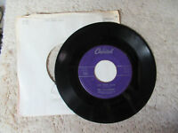 ED TOWNSEND  over and over again / for your love   45