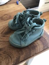 Clarks Toddler Boots Uk4.5g