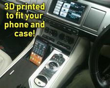 Phone dock for the Jaguar X250 XF - Custom Built for your phone! Holder, mount.