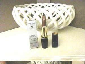 Lancôme Sheer  Magnetic Lipstick Audacious Rare