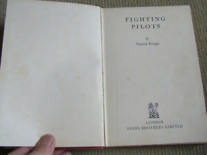 Fighting Pilots. 1961.