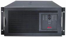 APC SMART-UPS 5000VA/4000 W montabile su rack UPS, input 208 V-SUA5000RMT5U