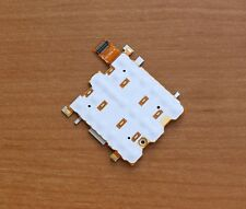 Original Sony Ericsson w350i UI-board (neuf, 1202-2896)