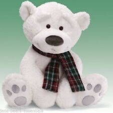 Gund Snowsly Polar Bear Extra Large 21 INCH POLAR BEAR