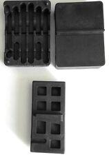 2Combo! Gunsmith Armorer's Tool Kit 5.56/.223 Lower & Upper Receiver Vise Block