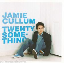 JAMIE CULLUM - Twentysomething (UK 14 Trk CD Album)