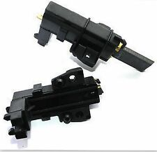 for HOOVER CANDY WHIRLPOOL Washing Machine Motor Carbon Brushes CESET ce set