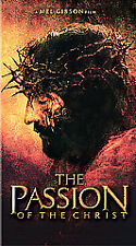 The Passion of the Christ [VHS] by Jim Caviezel, Monica Bellucci, Maia Morgenst