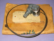 NOS 1949-1950 Packard Right Side Windshield Wiper post